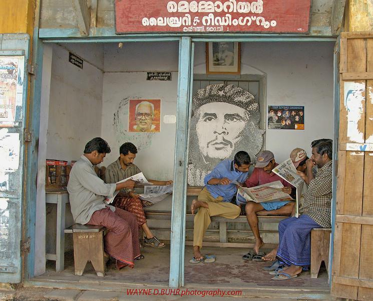Kochi,Kerala,India