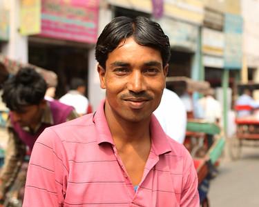 India - Delhi 1502