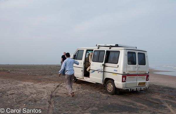India Bay of Bengal