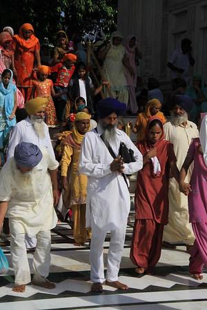 India Calendar A4