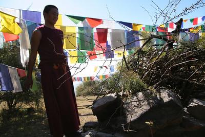 India: Dharmshala, Tibetan Exile Community