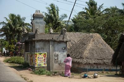 India - Kannigaipair