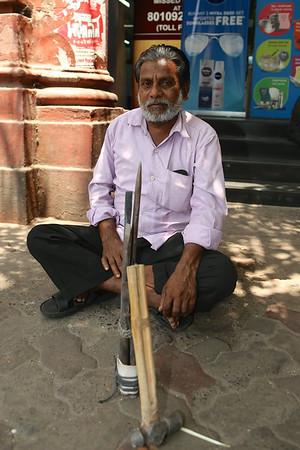 India - Kolkata 1604