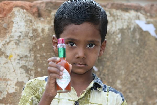 India March 08 - Tabasco