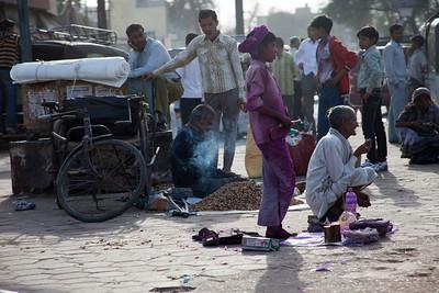 India - Mathura