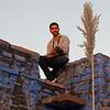 Dv taking a break in Jodhpur