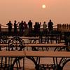 Sunrise shoot, Jaisalmer