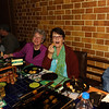 Dinner at Barbeque Nation, Jaipur
