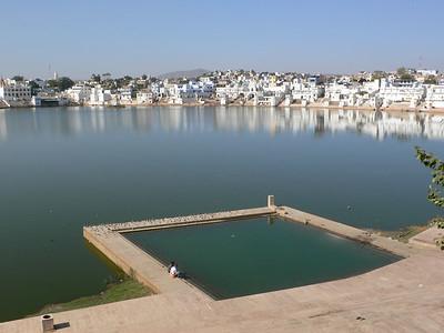 India - Rajasthan - Pushkar