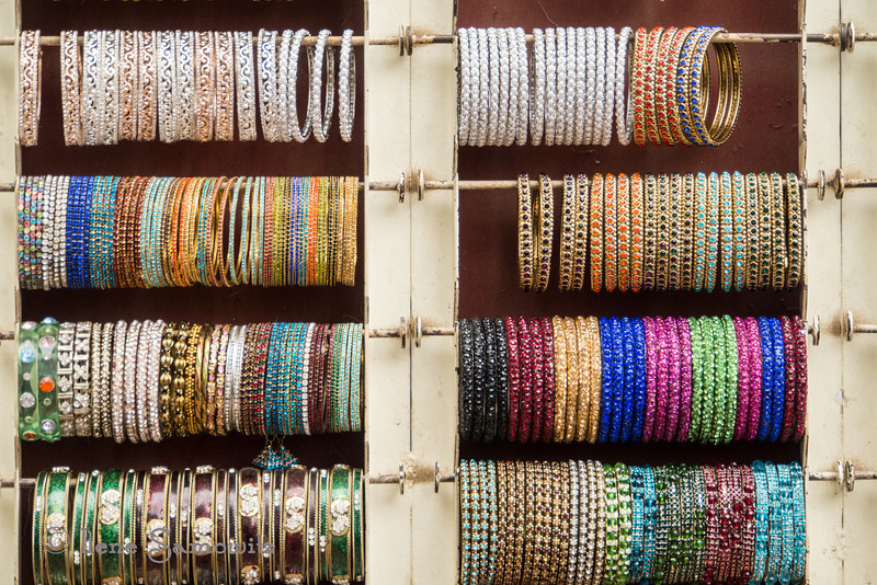 Bangles from Bangalore