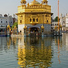 Golden Temple Punjab India
