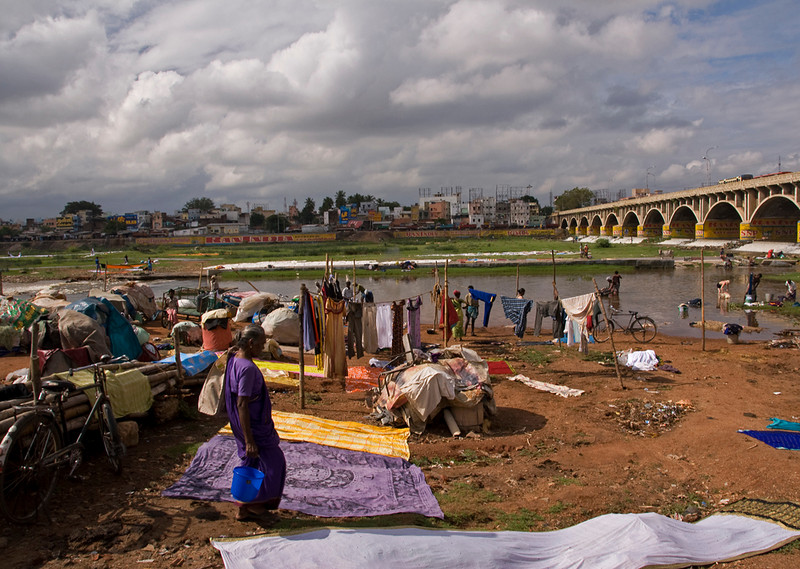 Wash Day Kerala