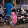 Monsoon Rain Kerala