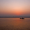 Sunrise Ganges