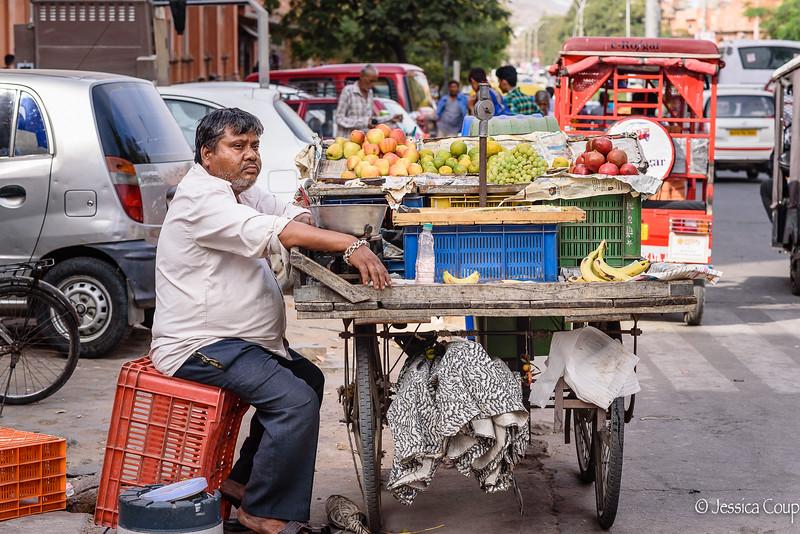 Market on Wheels