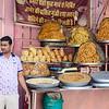 Selling Snacks