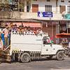 Truck Full of Holi