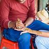 Henna on the Street
