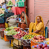 Fruit Market in Jaipur