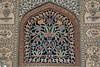 Sheesh Mahal - Mirrors and precious stones, Amber Fort