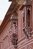 Palacio rosado de Jaipur