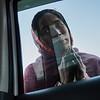 India car beggar
