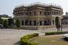 Mubarak Mahal (Palacio de bienvenida)