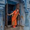 Jodhpur lady