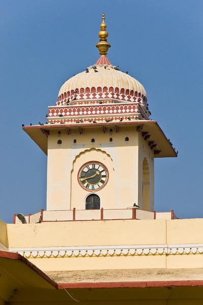 Reloj de Palacio