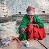 Udaipur Street Woman