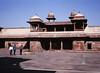 Jodh Bai's Palace, Fatehpur Sikri, India (Bronica 645)