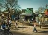 Roadwork, Jaipur, India