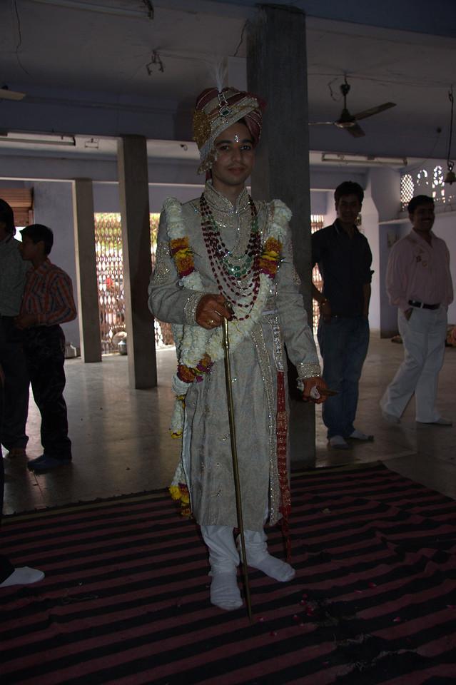 Groom, Wedding gathering, Jaipur, the Pink City