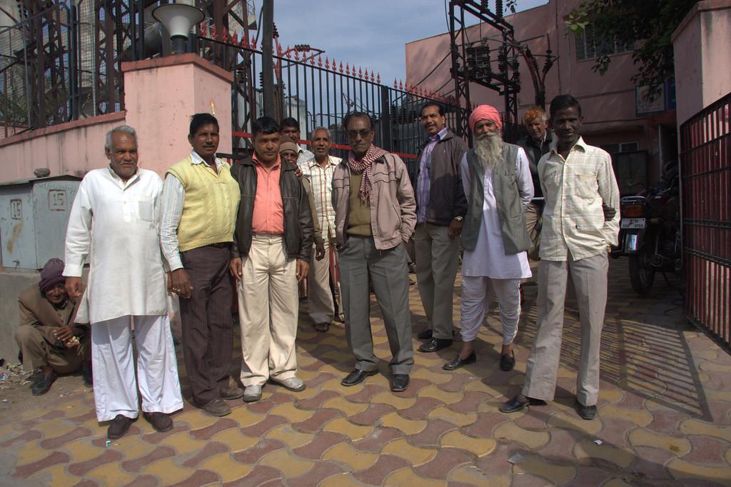 Pink CityJaipur