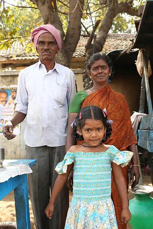 Kanchipuram India 140126