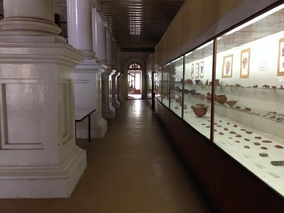 Government Museum & Venkatappa Art Gallery, Bangalore