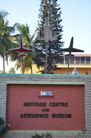 HAL Heritage Centre & Aerospace Museum