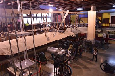 Visvesvaraya Industrial & Technological Museum - Bangalore
