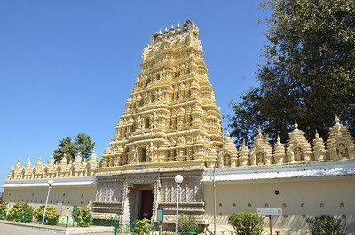 Mysore Palace or Amba Vilas or the Mysore Maharaja Palace