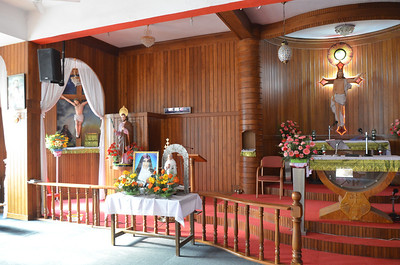 Holy Family Parish - Bangalore