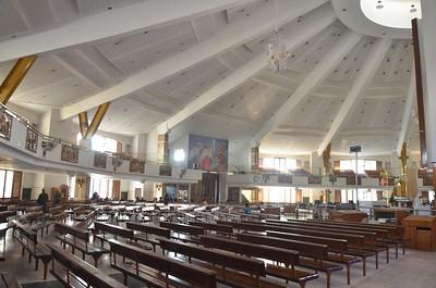 Infant Jesus Shrine / Church - Bangalore
