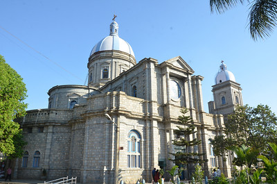 St. Francis Xavier's Cathedral, Bangalore