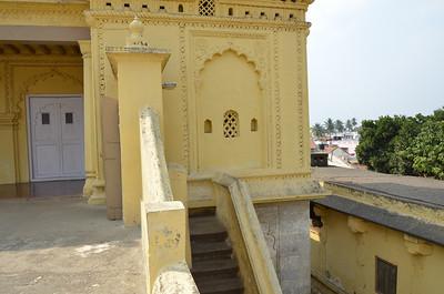Masjid-e-Ala aka Jumma Masjid - Tipu Sultan, the Tiger of Mysore