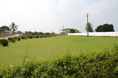 Colonel Bailey's Dungeon - Srirangapatna - Tipu Sultan, the Tiger of Mysore