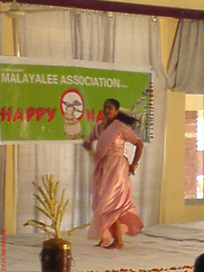 Onam - The Colourful Festival of Kerala