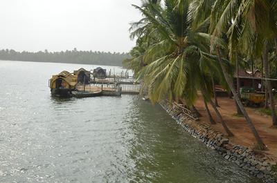 Kottapuram Foot Bridge, Achamthuruthi Walking Bridge - The longest foot bridge in Kerala