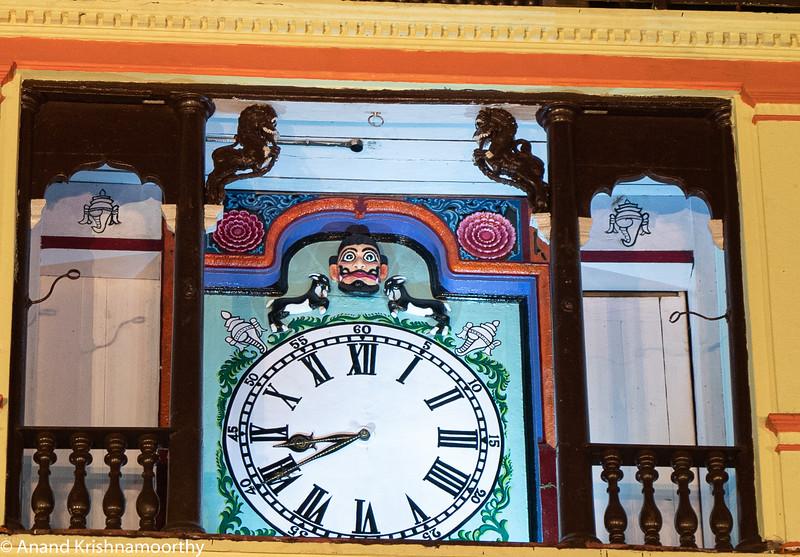 Sree Padmanabhaswamy Temple, Trivandrum.