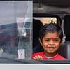Smile Through the Truck Window