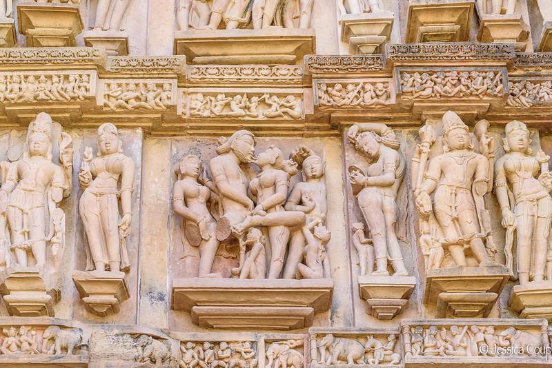 Kama Sutra Sculptures
