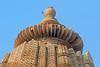 Top-Kalasha, Fringe-Amalaka ~ Architecture of Khajuraho Temples